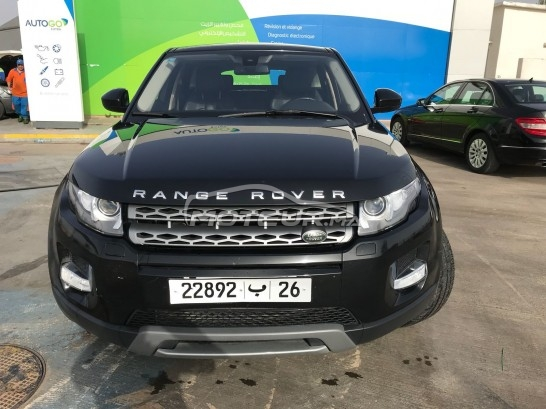سيارة في المغرب لاندروفر رانجي روفير يفوكيوي Dynamic - 231376