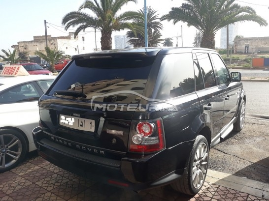 LAND-ROVER Range rover sport 3.0l autobiography occasion 698817