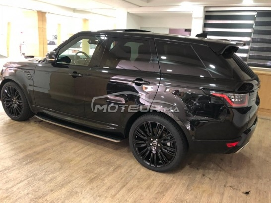 LAND-ROVER Range rover sport occasion 592979