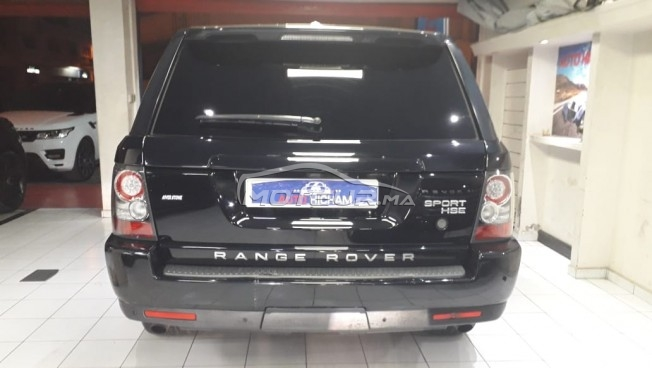 LAND-ROVER Range rover sport Hse occasion 662641