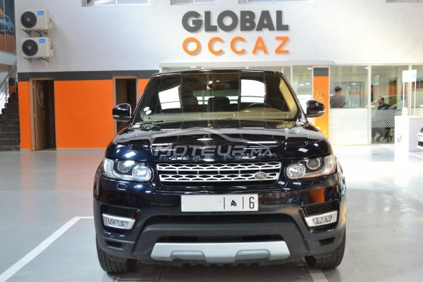 LAND-ROVER Range rover sport Hse v6 occasion 721881