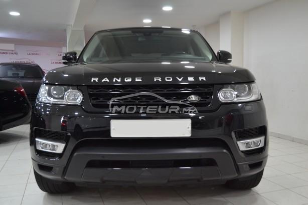سيارة في المغرب LAND-ROVER Range rover sport Hse - 267601