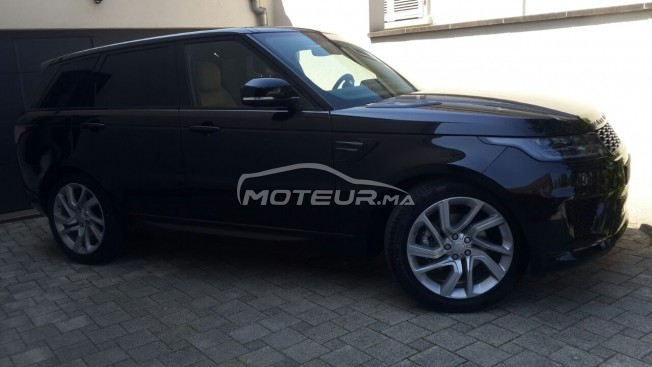 LAND-ROVER Range rover sport occasion 617670