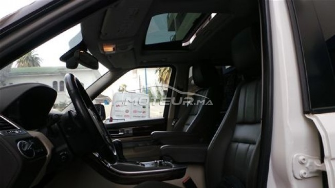 LAND-ROVER Range rover sport Hse occasion 584926