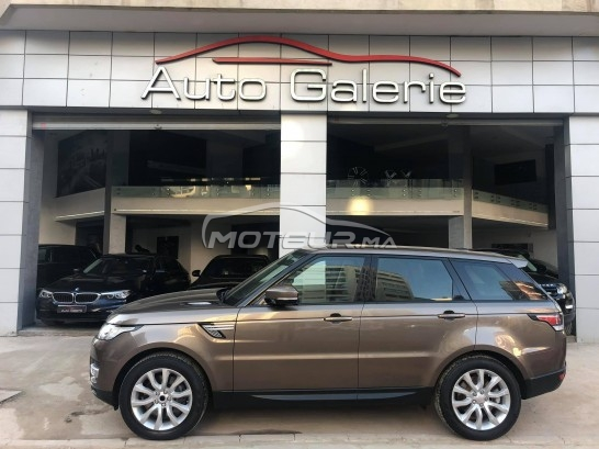 LAND-ROVER Range rover sport Hse 3.0 v6 occasion
