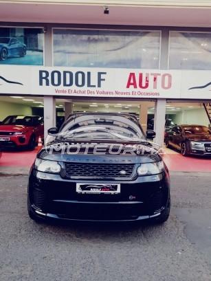 سيارة في المغرب LAND-ROVER Range rover sport - 309782