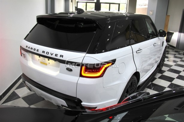 LAND-ROVER Range rover sport Autobiography 3.0l occasion 676850