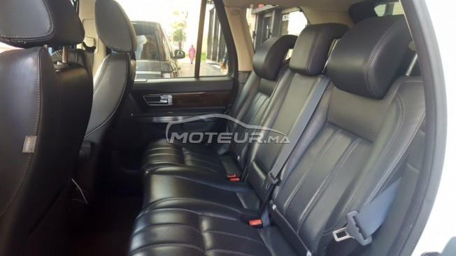 LAND-ROVER Range rover sport occasion 675225