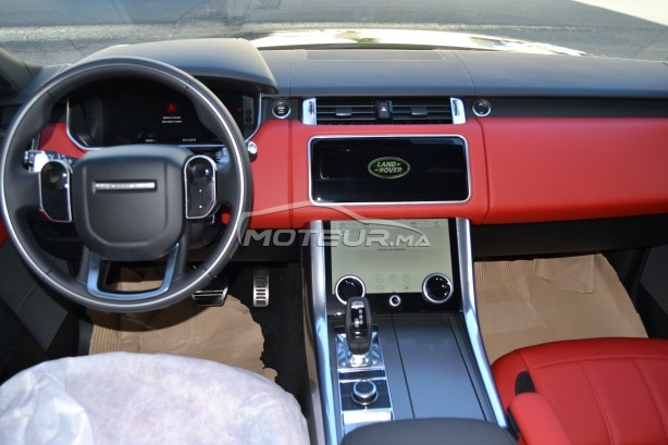 LAND-ROVER Range rover sport Dynamic occasion 619778