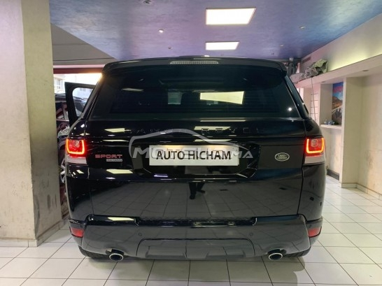 LAND-ROVER Range rover sport Dynamic occasion 771459