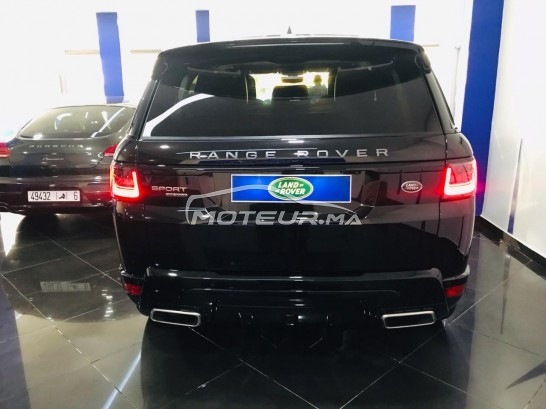 LAND-ROVER Range rover sport Dynamic plus occasion 800623