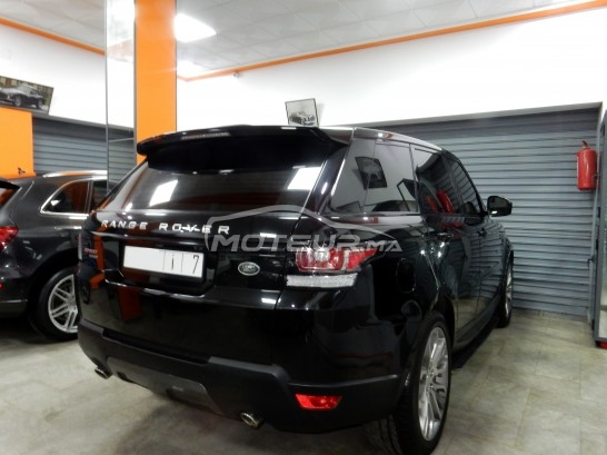 LAND-ROVER Range rover sport Dynamic occasion 611145