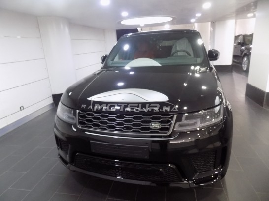 LAND-ROVER Range rover sport Dynamic occasion 633733