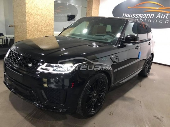 سيارة في المغرب LAND-ROVER Range rover sport Dynamic plus - 238497