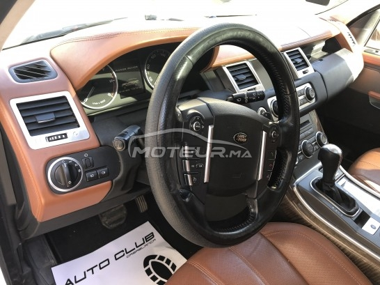 LAND-ROVER Range rover sport Hse occasion 662517