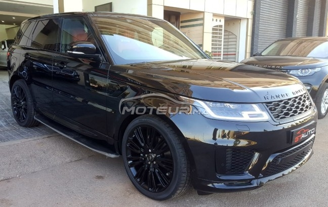 LAND-ROVER Range rover sport occasion 693433