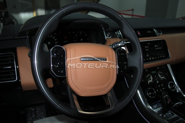 LAND-ROVER Range rover sport Autobiography occasion 690794