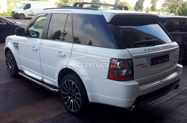 LAND-ROVER Range rover sport occasion 675689