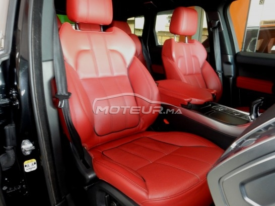 LAND-ROVER Range rover sport Dynamic occasion 611143