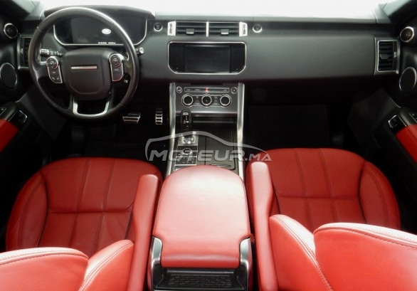 LAND-ROVER Range rover sport Dynamic occasion 611142