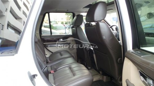 LAND-ROVER Range rover sport Hse occasion 584925