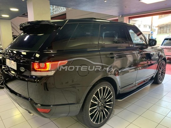 LAND-ROVER Range rover sport Dynamic occasion 771458