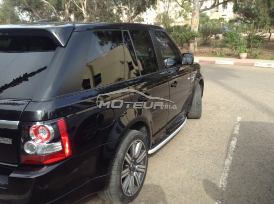 land rover range rover sport autobiography 2013 diesel 170256 occasion autre maroc. Black Bedroom Furniture Sets. Home Design Ideas