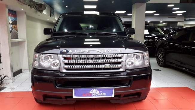 سيارة في المغرب Hse - 241996