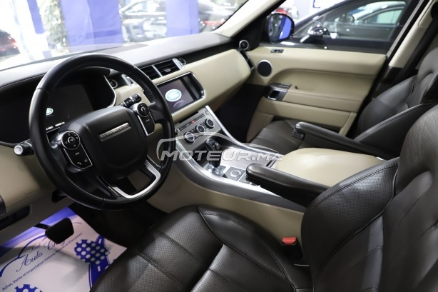 LAND-ROVER Range rover sport occasion 1204781