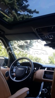 LAND-ROVER Range rover sport occasion 617669
