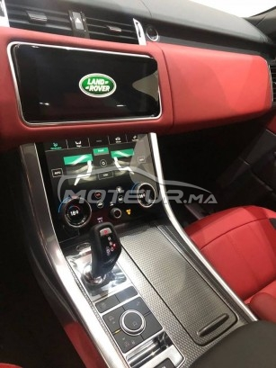 LAND-ROVER Range rover sport occasion 556647