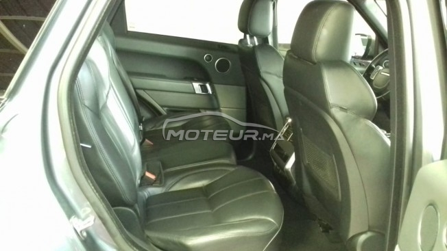 LAND-ROVER Range rover sport occasion 712152