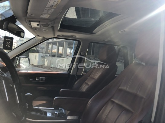LAND-ROVER Range rover sport Hse occasion 662519