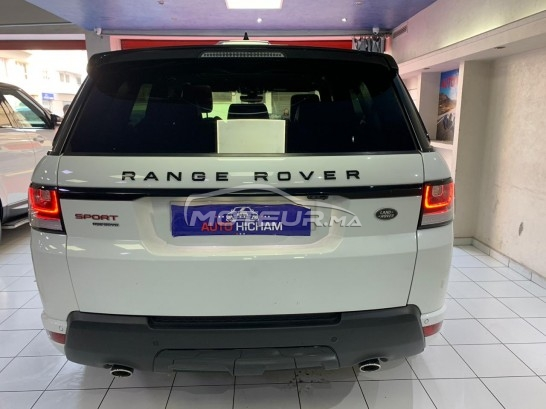 LAND-ROVER Range rover sport occasion 662406