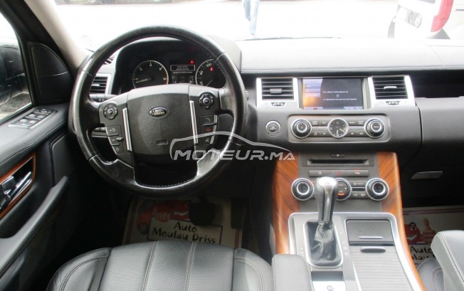 LAND-ROVER Range rover sport occasion 1181466