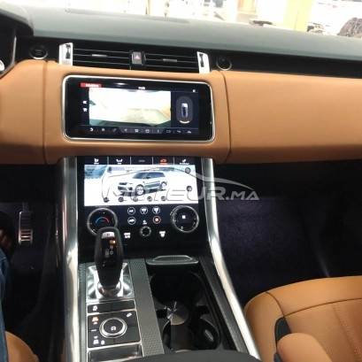 LAND-ROVER Range rover sport occasion 592980