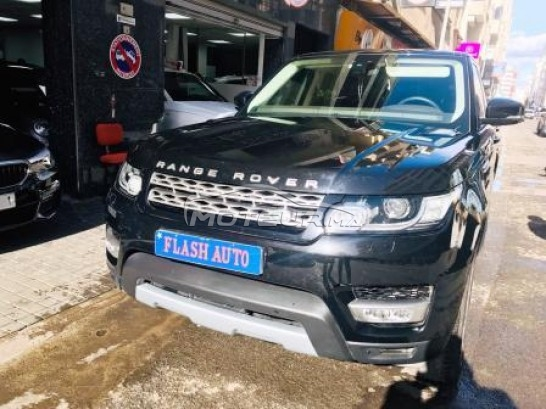 LAND-ROVER Range rover sport Hse occasion 604572