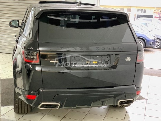 LAND-ROVER Range rover sport Dynamic occasion 664219