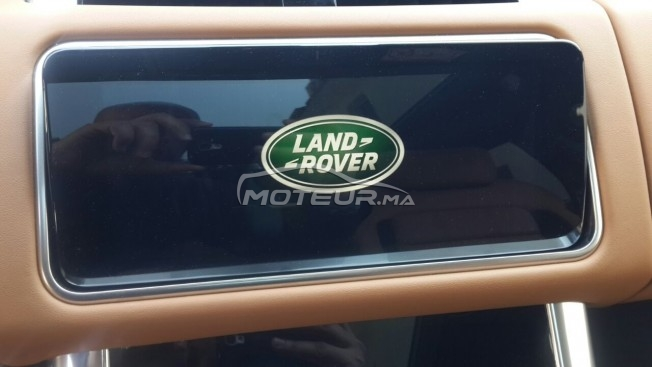 LAND-ROVER Range rover sport occasion 617673