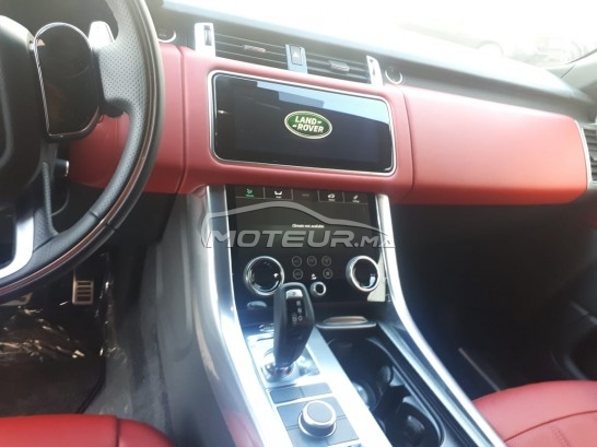 LAND-ROVER Range rover sport Hse occasion 665278