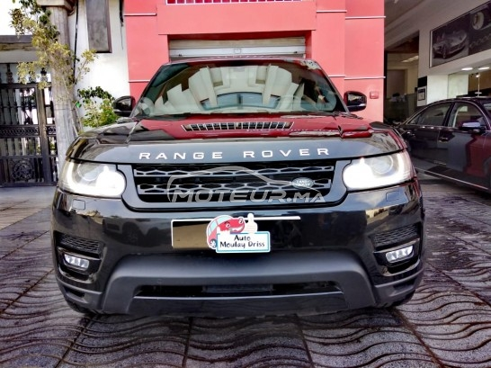 LAND-ROVER Range rover sport Autobiography occasion