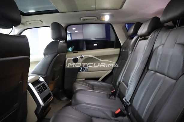 LAND-ROVER Range rover sport occasion 1204785