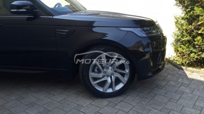 LAND-ROVER Range rover sport occasion 617676