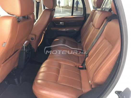 LAND-ROVER Range rover sport Hse occasion 662514