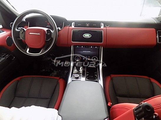 LAND-ROVER Range rover sport Autobiography occasion 607064