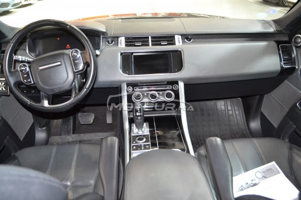 LAND-ROVER Range rover sport Hse v6 occasion 710483