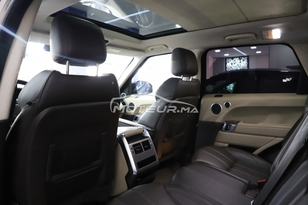 LAND-ROVER Range rover sport occasion 1204786