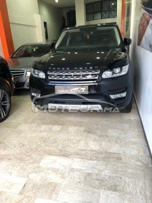 LAND-ROVER Range rover sport occasion 612178