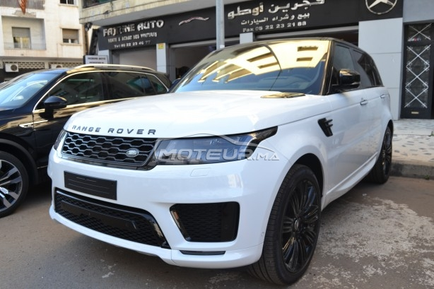 LAND-ROVER Range rover sport occasion 1084648