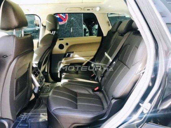 LAND-ROVER Range rover sport Hse occasion 604569